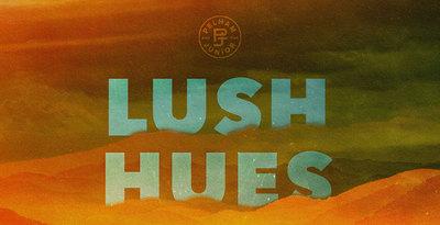 Lush Hues (Pelham &)
