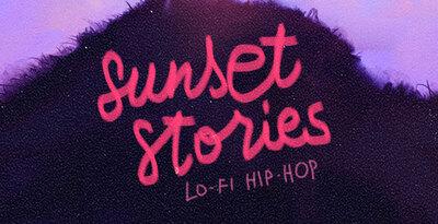 Sunset Stories - LoFi Hip Hop (Laniakea)