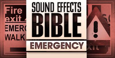 Emergency (Sound Effects)