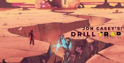 Jon Casey's Drill Trap (AUDEOBOX)