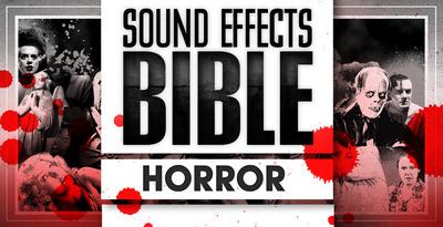 Horror (Sound Effects)