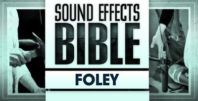Foley (Sound Effects)