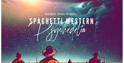 Basement Freaks presents Spaghetti Western Psychedelia (Black Octopus)