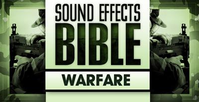 Warfare (Sound Effects)