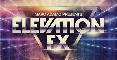 Elevation FX (Loopmasters)