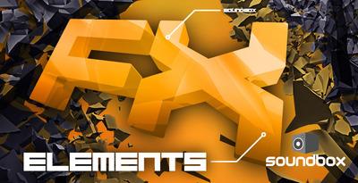 FX Elements (Soundbox)