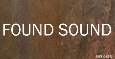 Found Sound (Shamanstems)