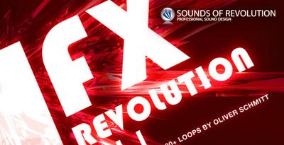 SOR FX Revolution Vol1 (Resonance)