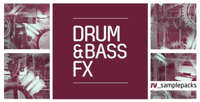 Drum & Bass Fx (RV)