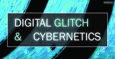 Digital Glitch & Cybernetics (Shamanstems)