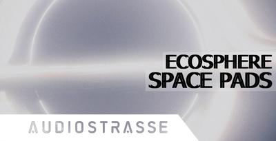 Echosphere Space Pads (Audiostrasse)