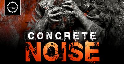 Concrete Noise (Industrial)