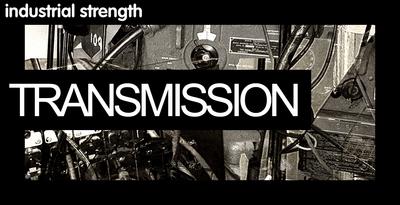 Transmission (Industrial)