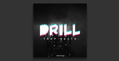 Drill Trap Beats (Samplestar)