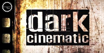 Dark Cinematic (Industrial)