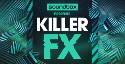 Killer FX (Soundbox)
