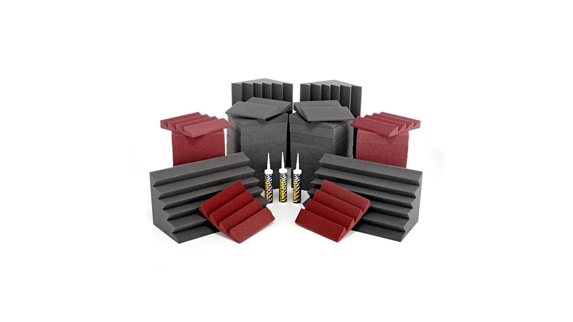 Top Acoustic Treatment Sets