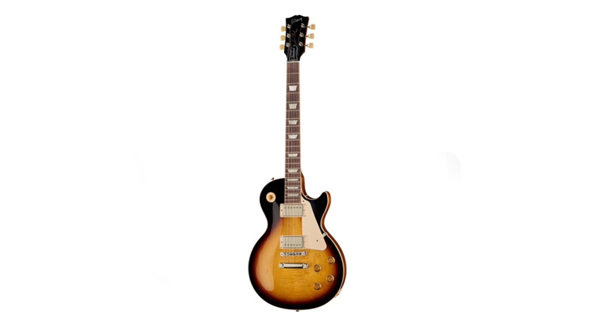 Top Single Cut Guitars
